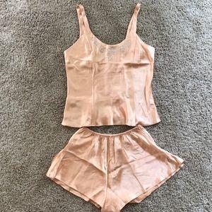 Vintage Victoria's Secret lingerie set